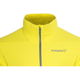 Norrøna Falketind Warm1 - Chaqueta Hombre - amarillo